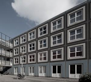 Architectuurstijlen architectuurmakelaar - Expressionistische architectuur ...