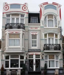 Architectuurstijlen architectuurmakelaar for Deco houten huis