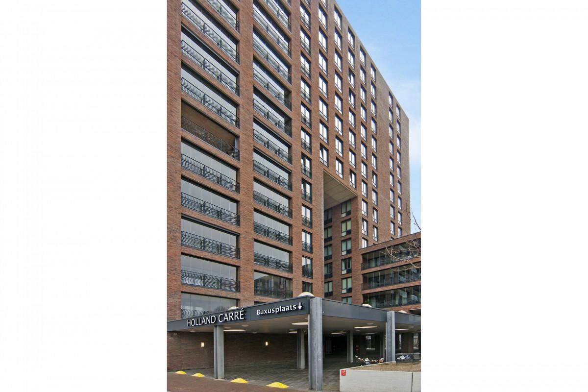 Appartement holland carrÉ architectuurmakelaar